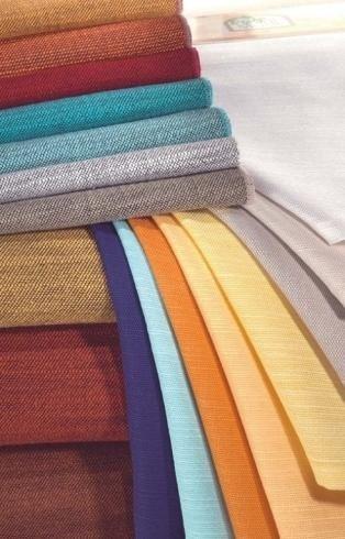 Rustici cotone lino - Rustico gamma colori