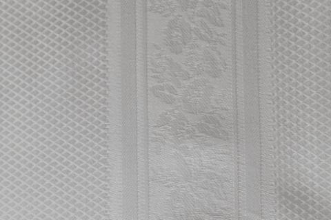 Towel Flower frame