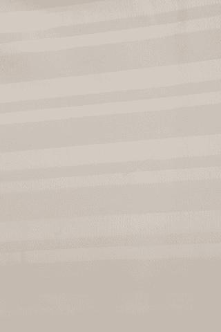 Striped Sheet Barrè