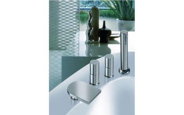collezione italia rubinetti cromati
