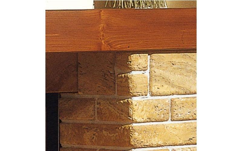 caminetti tradizionali dettaglio pietra