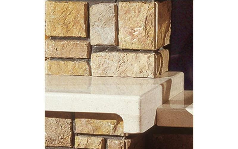 dettaglio pietra