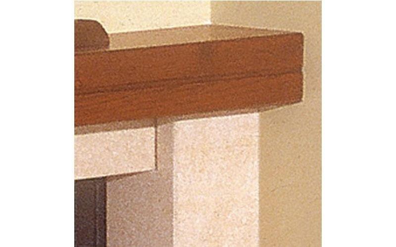 caminetti tradizionali legno e marmo