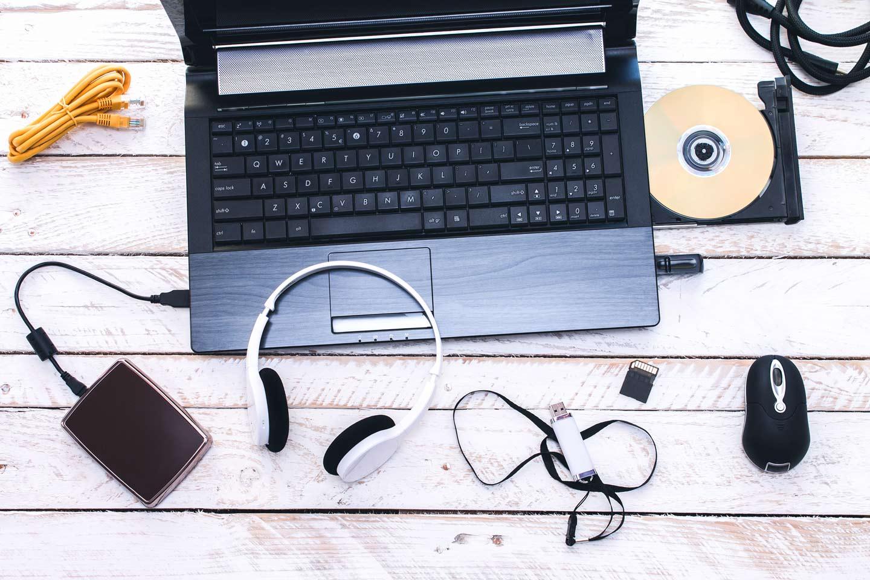 accessori per computer