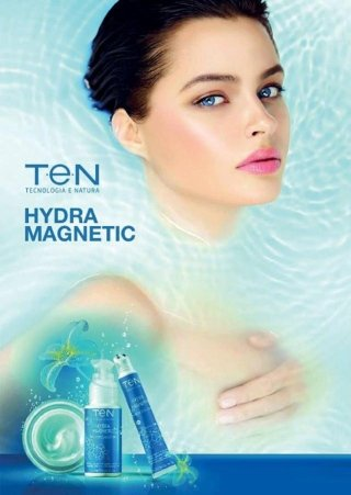hydra magnetic ten