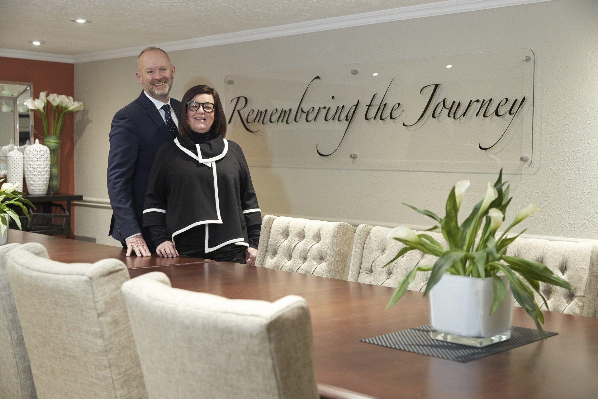 Armstrong Funeral Home | Oshawa, ON