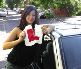 Pass Plus driving course - Brocksburn - Murray School of Motoring - Driving lessons