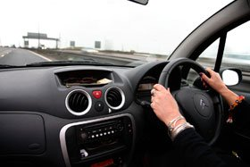 High pass rate driving instructor - Blackburn - Murray School of Motoring - Driving course