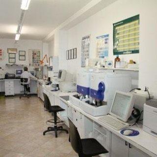 Dettaglio laboratorio
