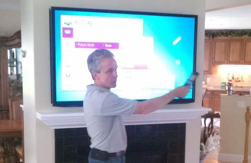 Home Theater Installation & Security System Installation in Dover NH - Securely Sound Inc.