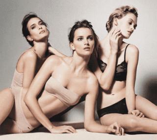 abbigliamento intimo donna, lingerie donna, biancheria intima donna