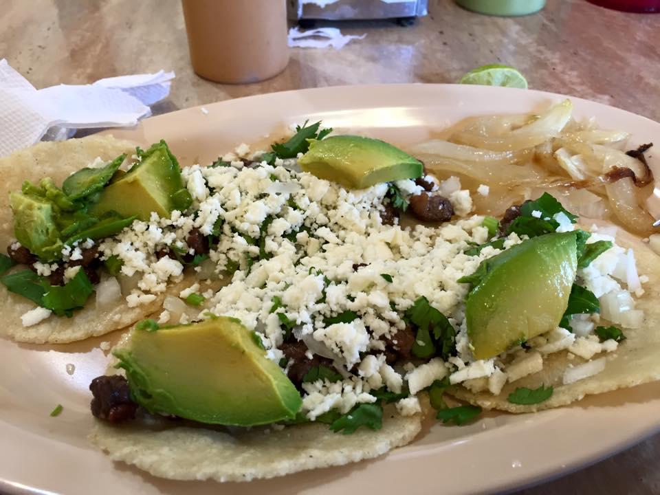 Antojitos Mexicanos San Antonio, TX