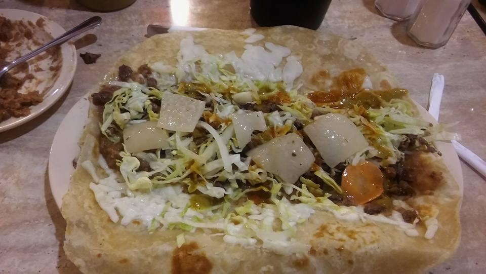 Authentic Mexican Food San Antonio, TX