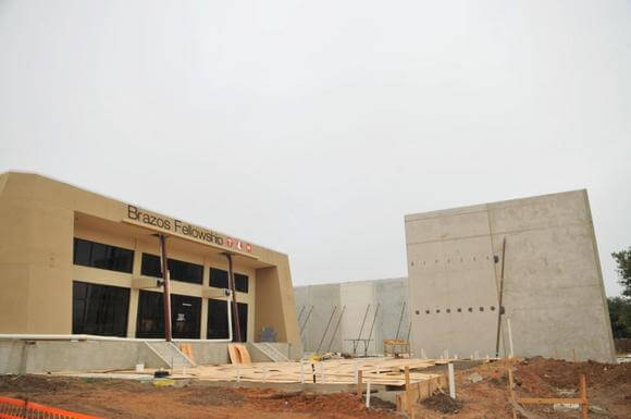 Concrete Contractor Serving College Station Amp Houston Tx