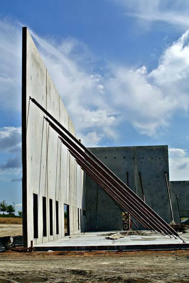 concrete contractors Houston, TX