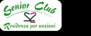 SENIOR CLUB - CASA FAMIGLIA PER ANZIANI