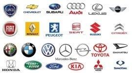 prodotti parabrezza, vetri per auto, paraurti per autoveicoli