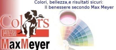COLORI MAX MEYER