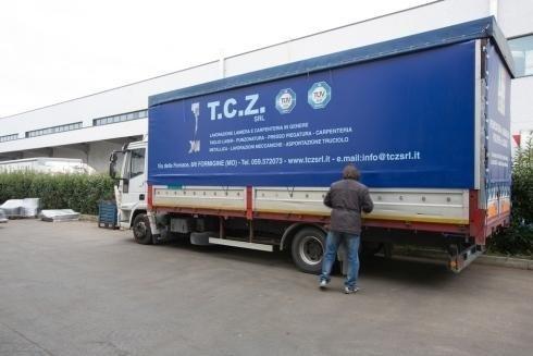 T.C.Z. azienda