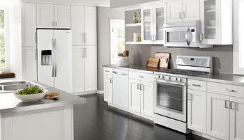 High-quality appliances in Spartanburg, SC