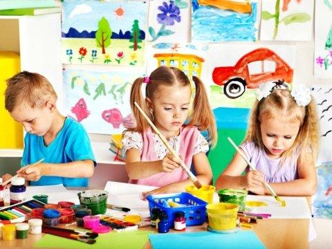 centro educativo prima infanzia