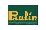 Paulin logo
