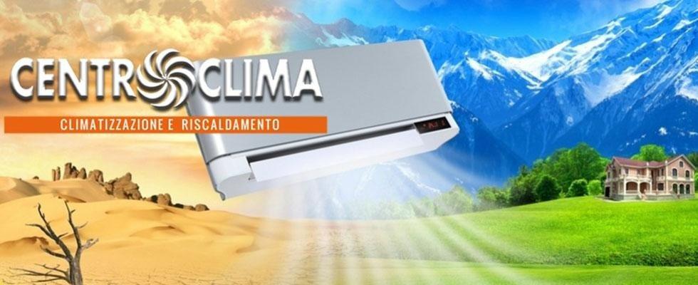climatizzazione Novara