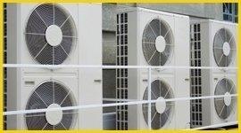 climatizzatori industriali