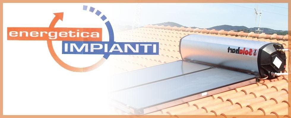 Componenti idraulici - Energetica Impianti, Piombino (LI)