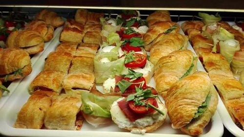 Salatini a Grassano, MT