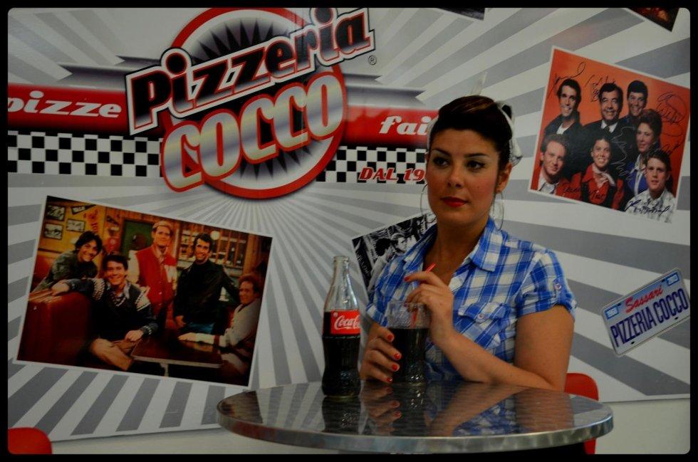 Pizzeria Cocco Sassari