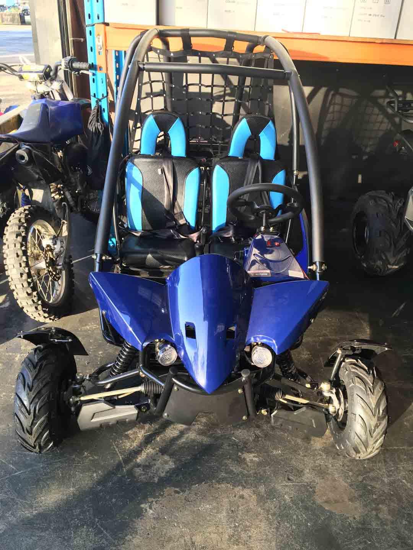 125cc buggy