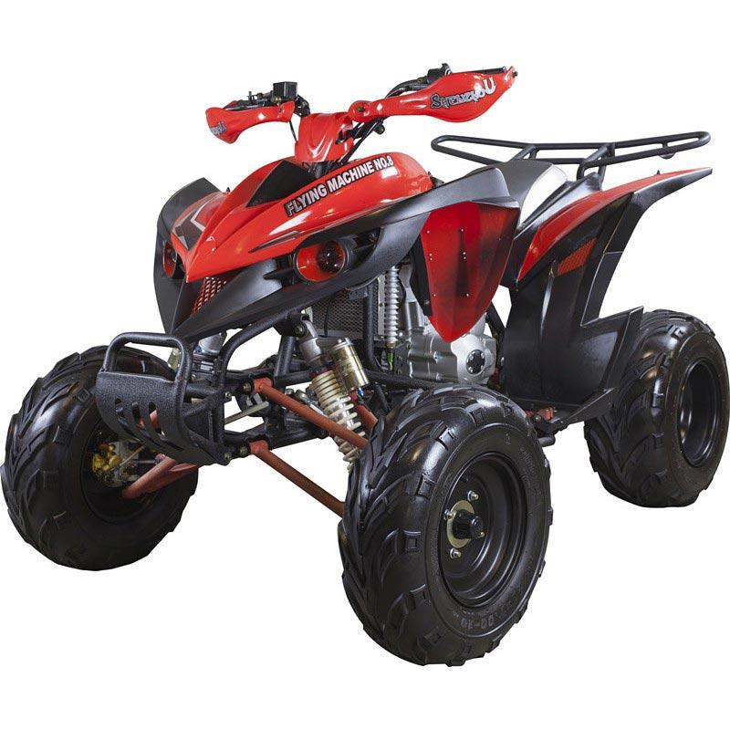 250cc stomper