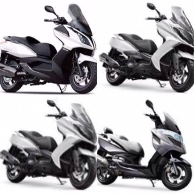 MasMoto moto e scooter in vendita a Pozzuoli