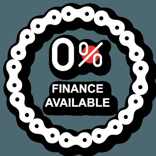 0 percent finance