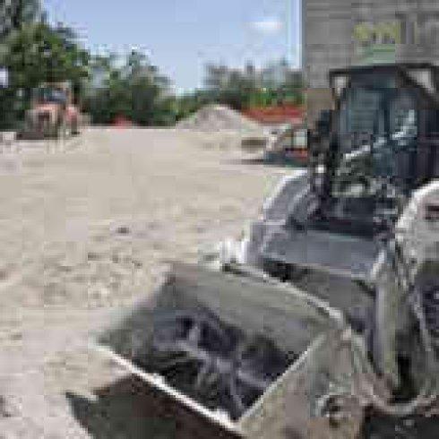 consolidamenti per costruzioni