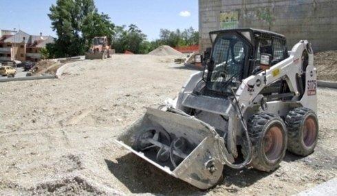 realizzazione di pavimentazioni stradali