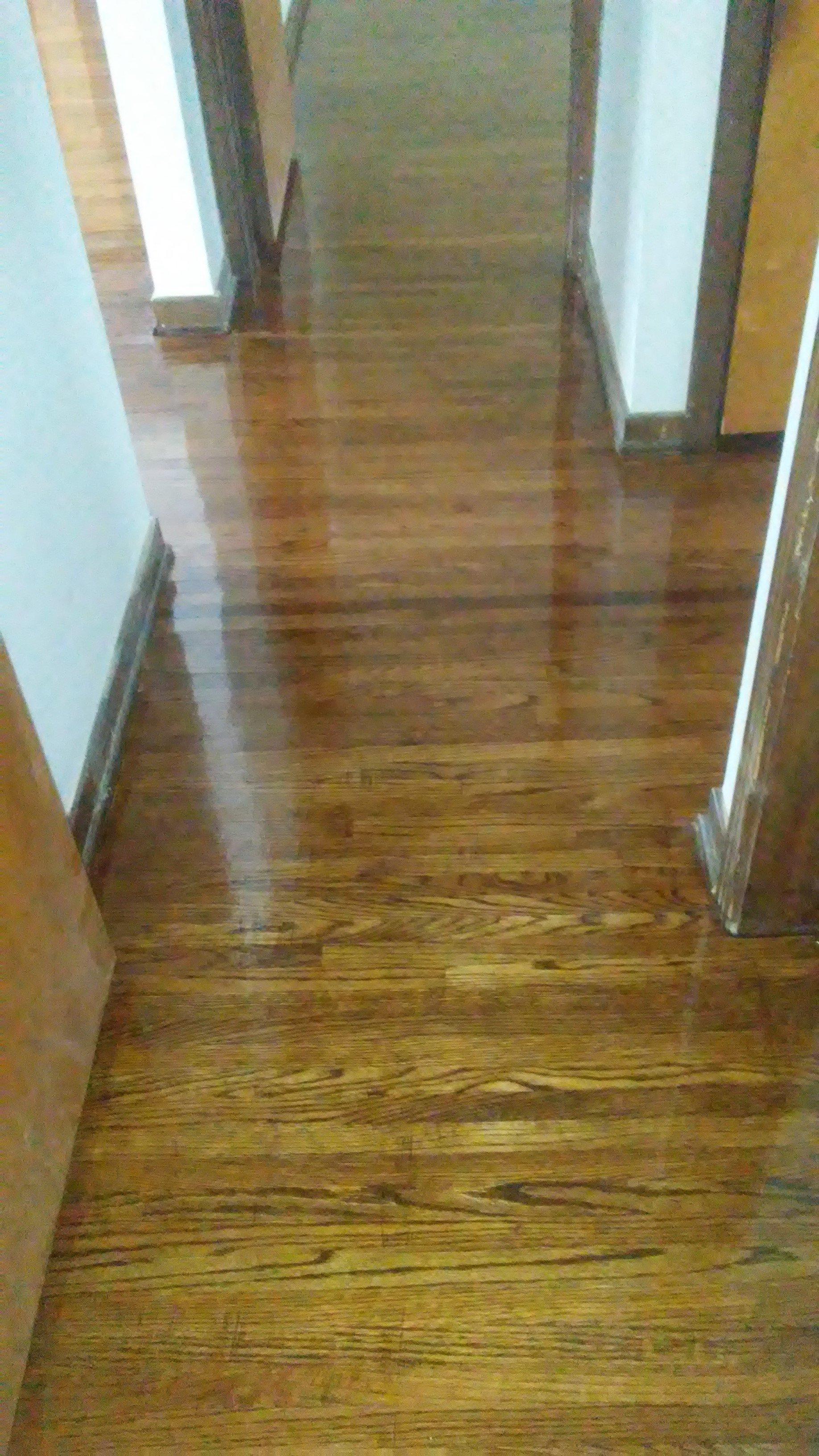 Floor It Hardwood Floors Installation