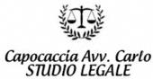 CAPOCACCIA AVV. CARLO - Logo