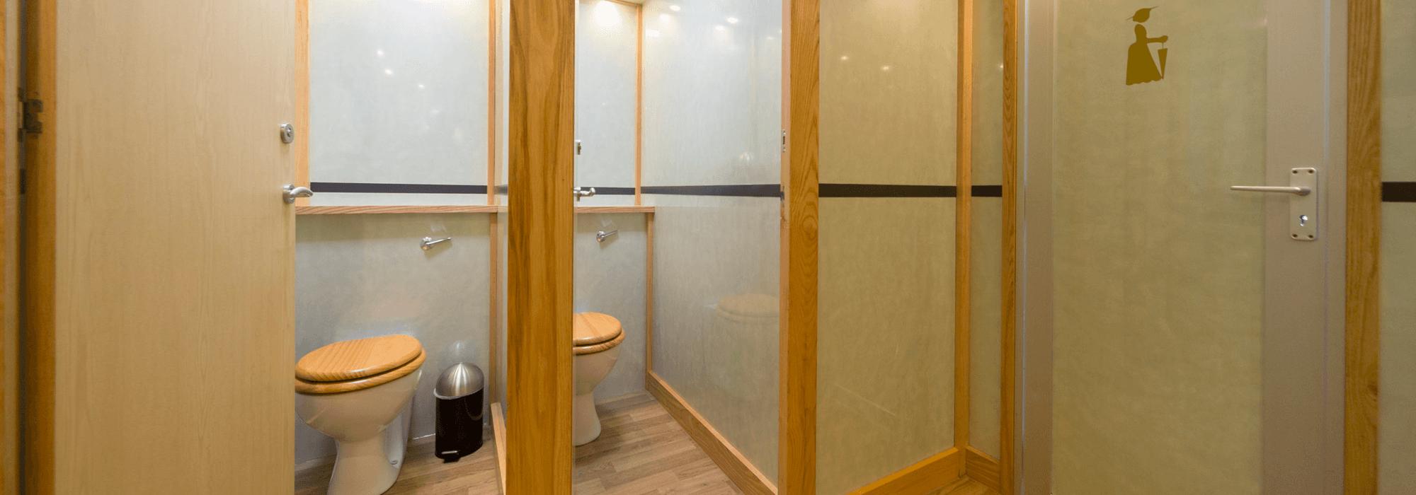 Chew Valley Hire Ltd- toilet hire in Bristol, Bath, Taunton & Somerset