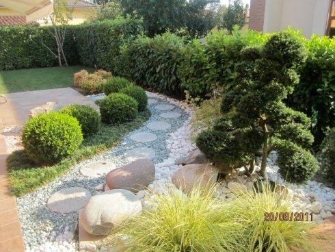 I giardini di Varroto Hobby Verde