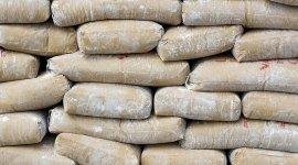 sacchi cemento