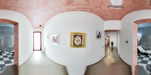 Panoramica centro benessere muladhara a Merine1
