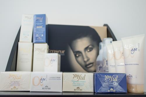pacchetti trattamento viso a Merine