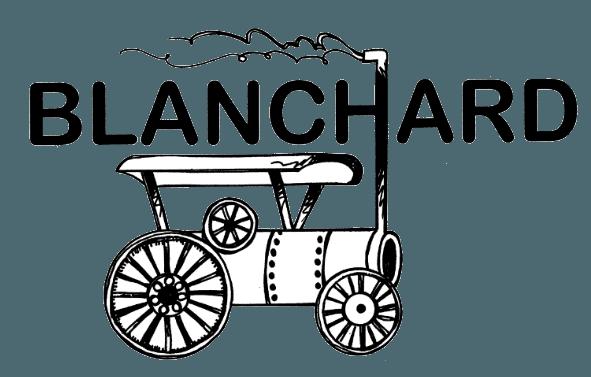 Blanchard Community Center, Blanchard Idaho