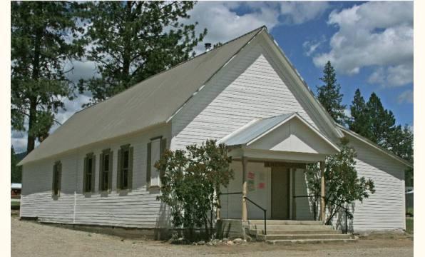 Blanchard Idaho Grange #440