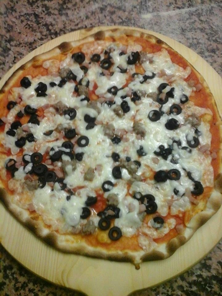pizzeria tolentino