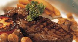 ristorante di carne tolentino