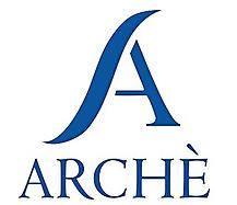 ARCHE' - STUDIO DI FISIOTERAPIA sas - LOGO