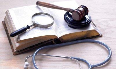 Medicolegal assessment